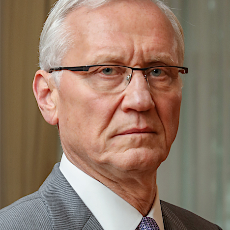 ANDRIS TEIKMANIS